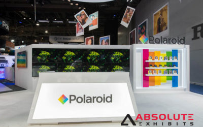 Enhance Your Trade Show Exhibit with a Video Wall