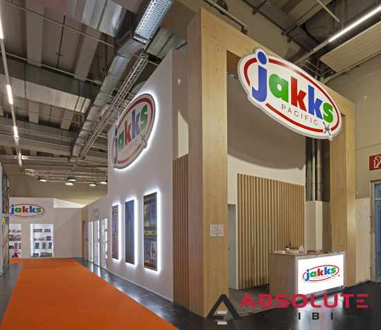 Take Control of Your Custom Exhibit with these Easy Tips