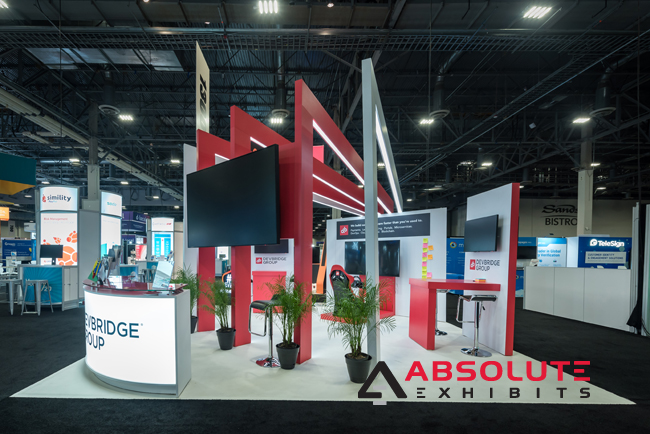 Devbridge Group exhibit