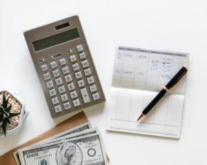 trade show budget
