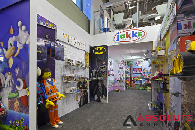Jakks-trade-show-exhibit-design