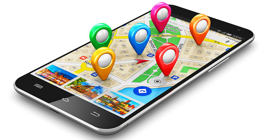 geofencing-smartphone-trade-show-exhibit