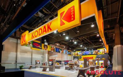 Client Spotlight: Kodak at CES 2019