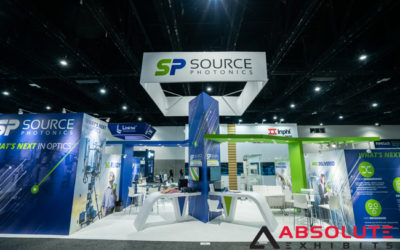 Client Spotlight: Source Photonics at OFC-NFOEC