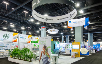 4 Tips to Make Your Trade Show Booth Rental Stand Out
