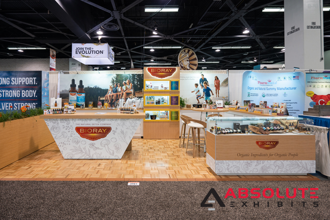 Optimize Your Trade Show Booth with Better Trade Show Graphics