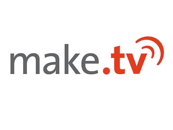 make.tv logo