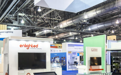 Make Your 20×20 Trade Show Booth Feel Bigger