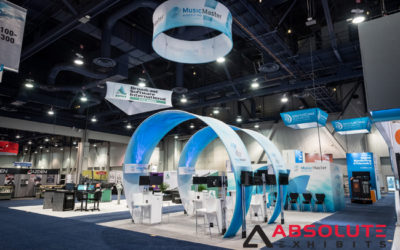 Customer Line of Sight and Your Trade Show Display Design