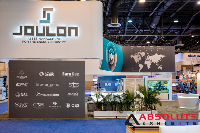 Client Spotlight: Joulon at OTC 2019