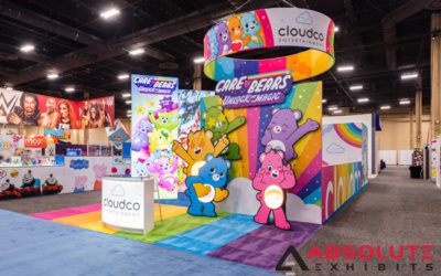 What Can You Expect to Spend in Your Trade Show Budget?