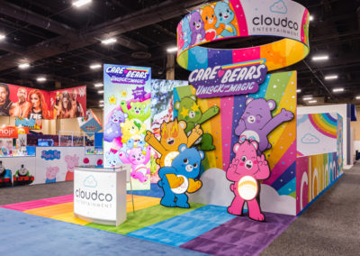 Cloudc0 top 100 trade shows by Absolute Exhibits