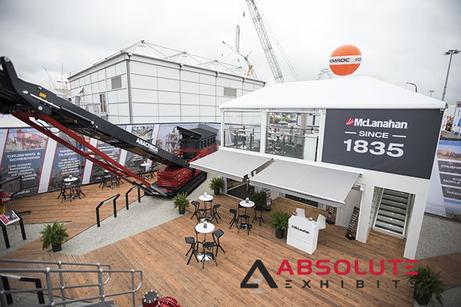 Client Spotlight: McLanahan Corporation at bauma 2019