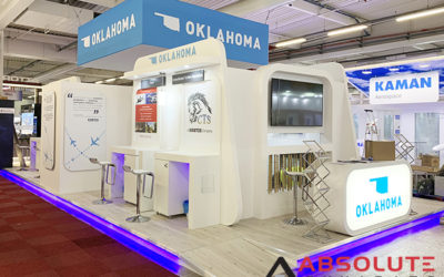 3 Benefits of a Trade Show Booth Rental