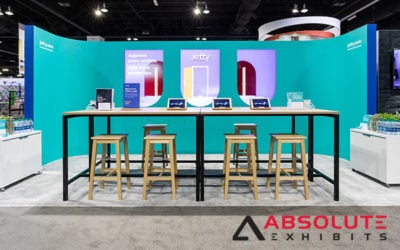 Maximizing Your ROI from Your 10×20 Trade Show Booth