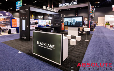 Embracing Technology in Your Trade Show Exhibit