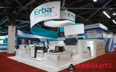 5 Ways to Update Your Aging Trade Show Exhibit