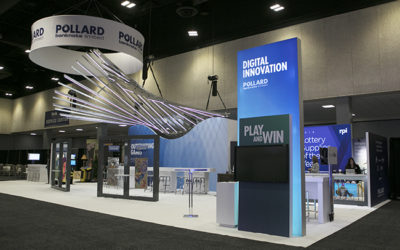 Save Yourself the Headaches with a Trade Show Booth Rental