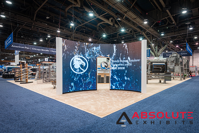 Stay Ahead of the Emerging Trade Show Exhibit Trends
