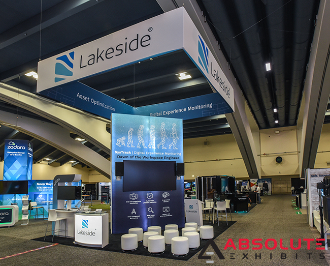 Trade Show Messaging and Your Exhibit Design