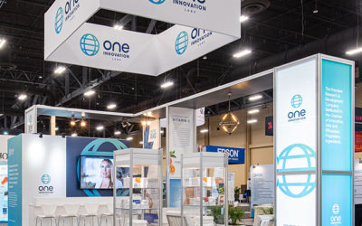 4 Ways to Make a Stronger Impact with Your Trade Show Booth Design