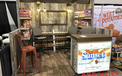 What Makes a Custom Trade Show Exhibit Great?