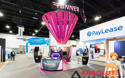 Going Green with Your Trade Show Display