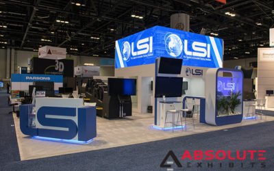5 Ways to Maximize Your Trade Show Booth Rental Budget