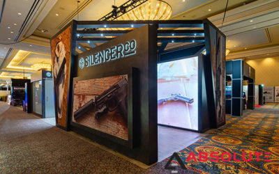 3 Ways to Optimize Your Trade Show Booth Graphics