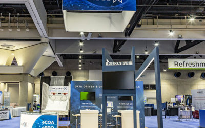 How Interactive Trade Show Booth Features are Changing in 2020