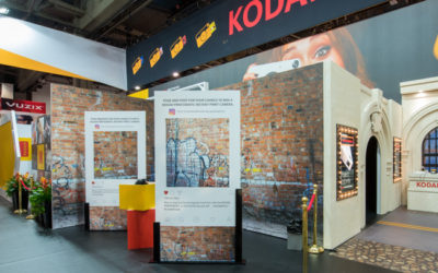 Design Elements that Will Change How You Approach a Custom Trade Show Exhibit