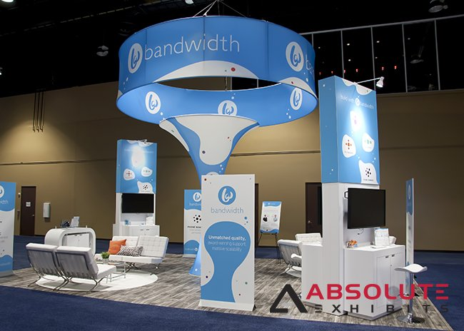 Why You Should Be Working Ahead on Your Trade Show Booth