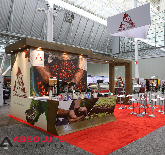 Why Trade Shows are a Relevant Part of Your Brand Strategy for Growth