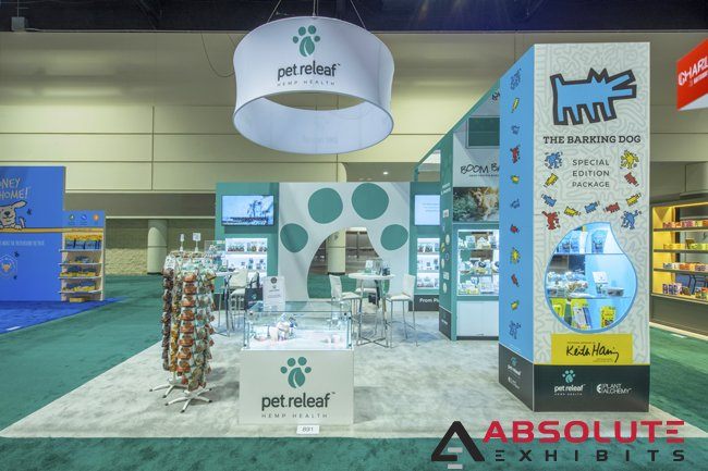 5 Ways to Get More Mileage Out of Your Trade Show Display